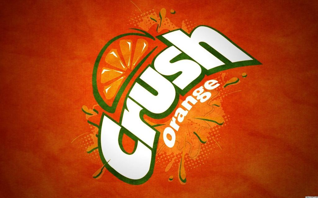 Orange Crush Logo | www.imgkid.com - The Image Kid Has It!