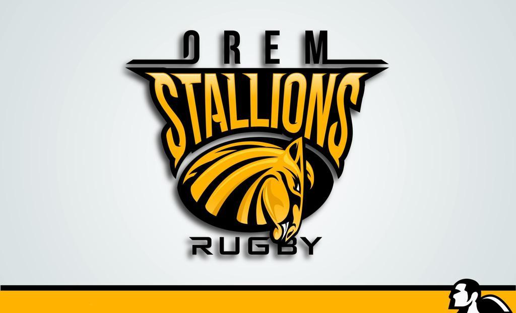 Orem Stallions Rugby Club