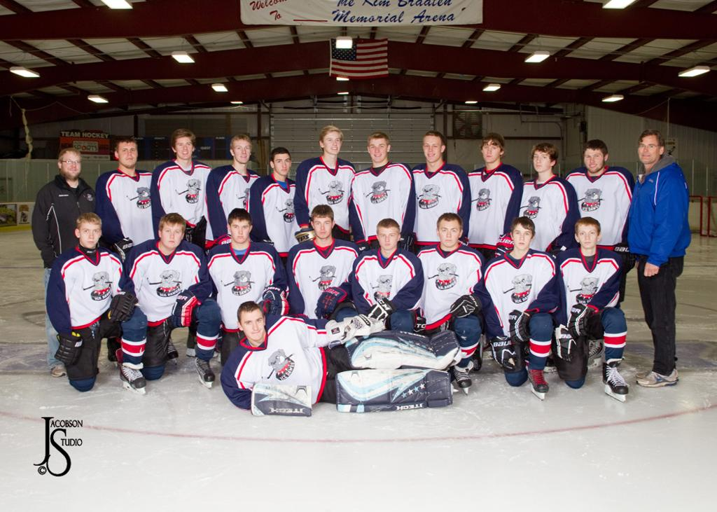 North Dakota Amateur Hockey Association