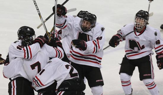 MN H.S.: Lakeville North Scores In Second Overtime To Defeat Eden Prairie 5-4