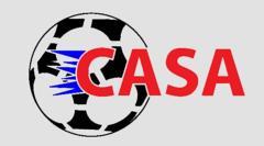 CASA Gray Logo