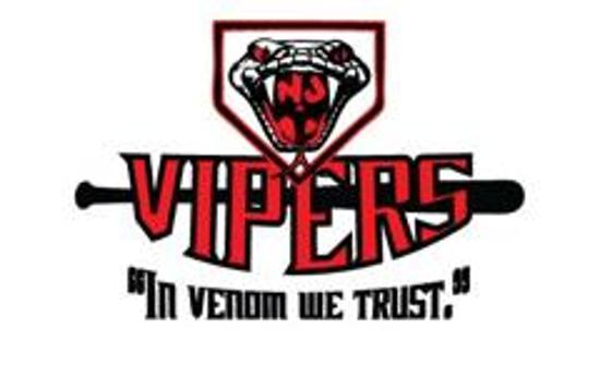 Baseball Jerseys Logos Jersey City Vipers Baseball