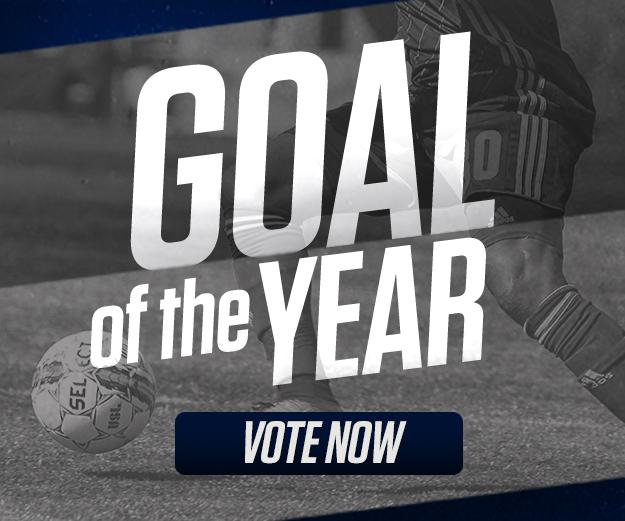 USL 2018 Goal of the Year