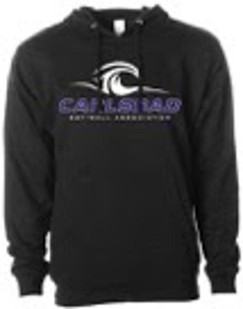 Adult S&S Activewear Pullover Hoodie Image
