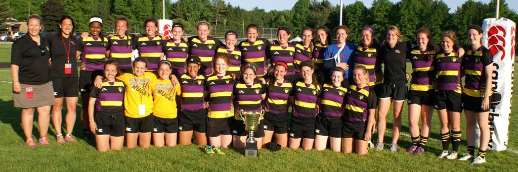 Girls Division 1 State Champions - St. Joseph Academy