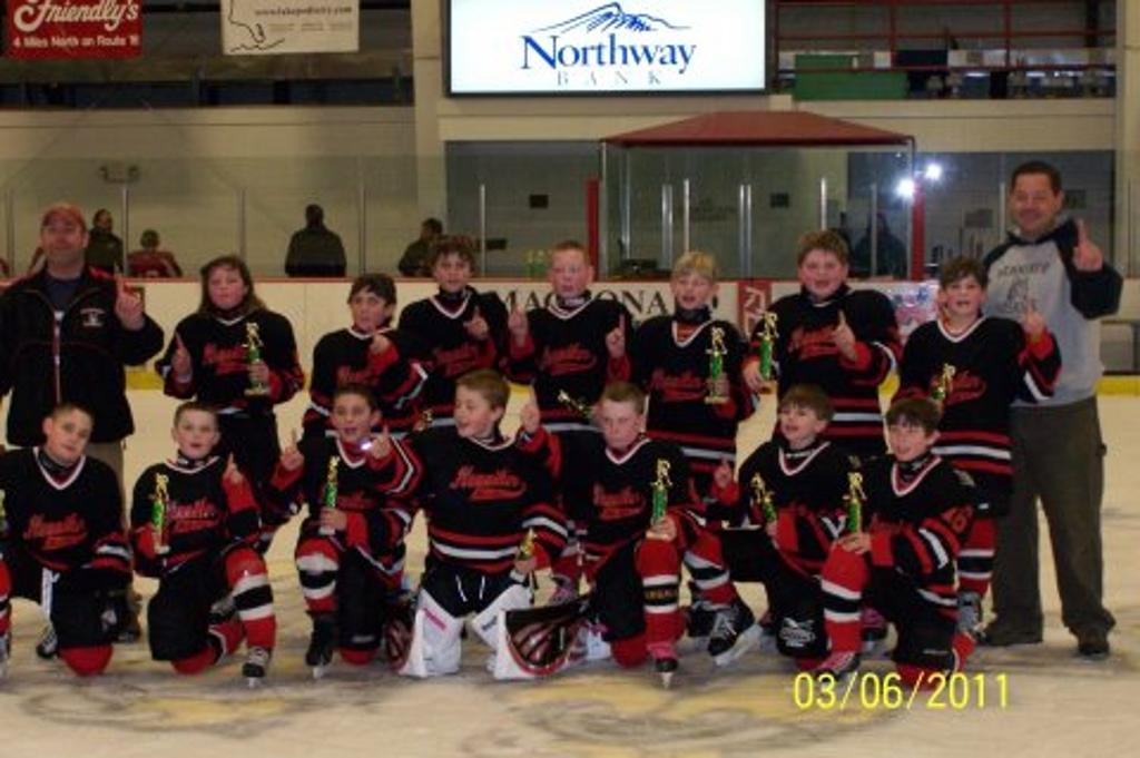 New Hampshire Amateur Hockey
