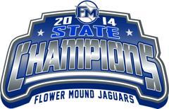 5A State Championship Emblem