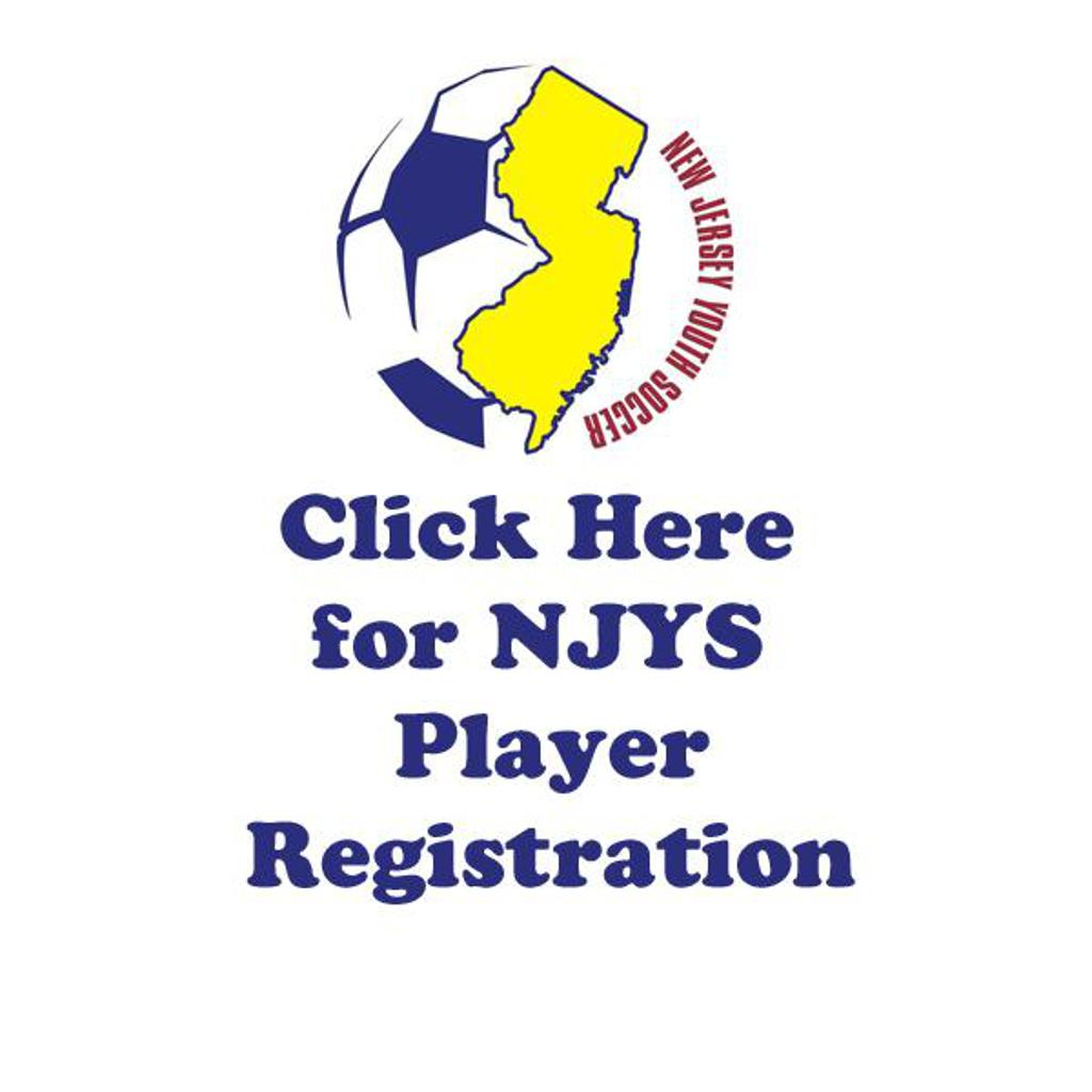 NJYS Player Registration
