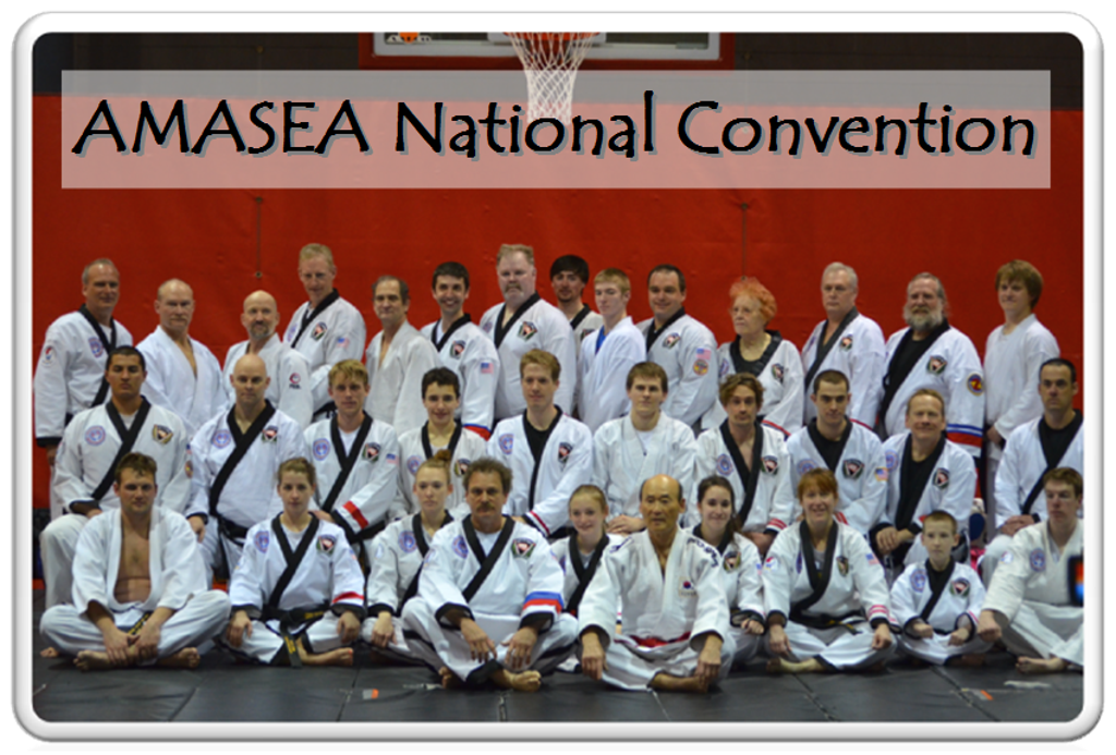 AMASEA National Convention