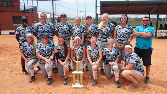 Congratulations 2014 Fast Nationals 16u Champions