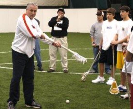 gary gait lacrosse - photo #22