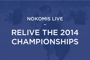 Relive the 2014 Championships