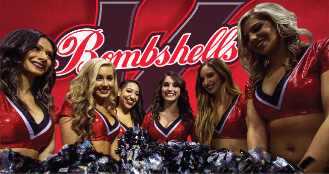 Meet the 2014 Bombshells