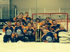 Easton cup championship small
