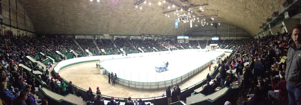 St. Paul Hippodrome - Lee and Rose Warner Coliseum