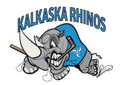 Kalkaska Rhinos Jr.A Hockey Team
