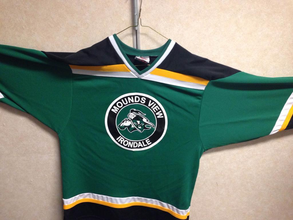 MVI Hockey jersey
