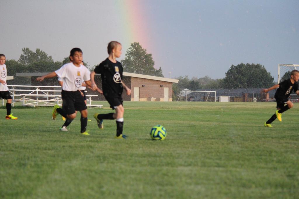 ESC '05 Academy Boys