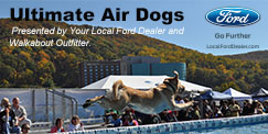 Ultimate Air Dogs presented Your Local Ford Dealer