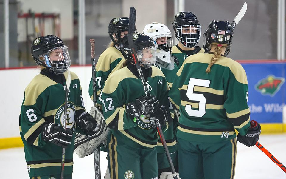 Chisago Lakes looks to maintain its status as the best team in Class 1A in a high-stakes matchup Saturday against Mound Westonka. Photo by Cheryl A. Myers, SportsEngine