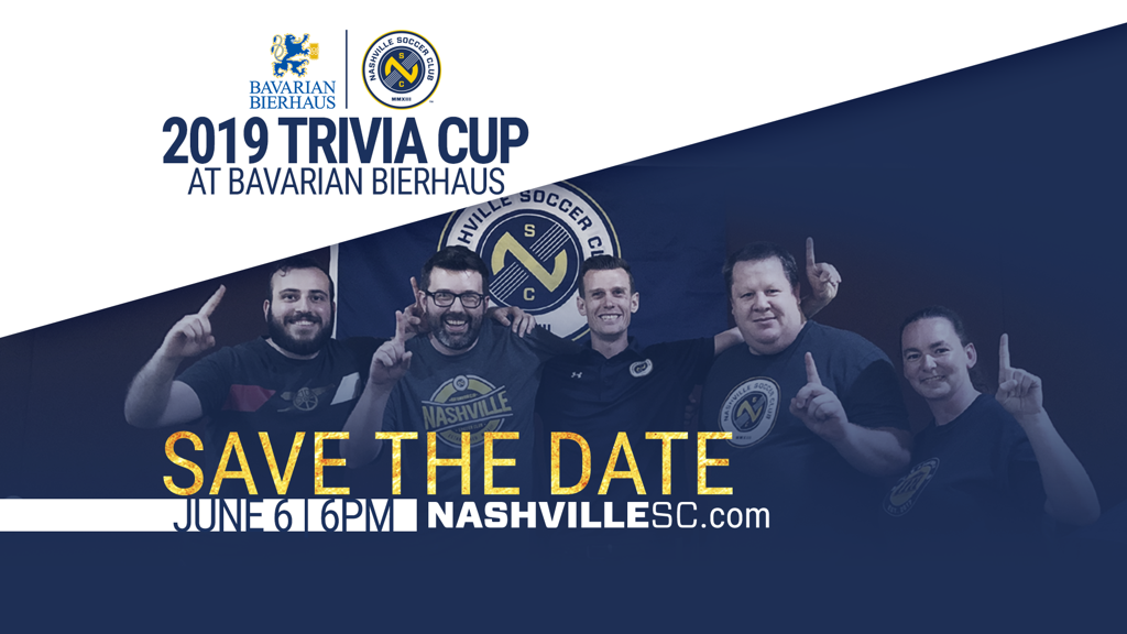 2019 Trivia Cup at Bavarian Bierhaus