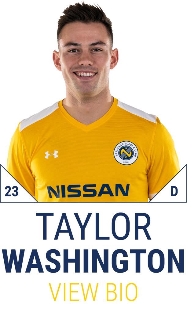 Taylor Washington