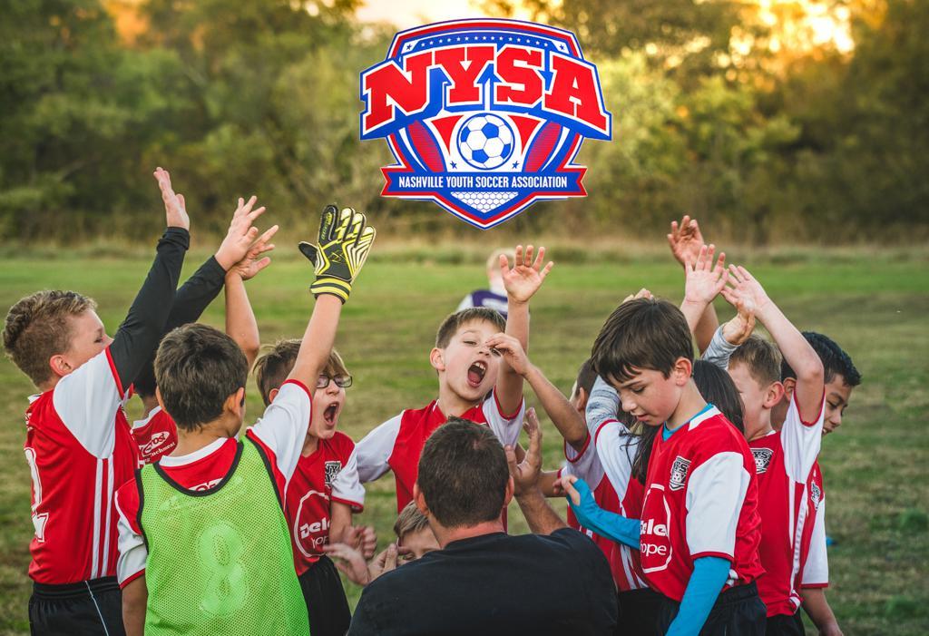 Nashville Youth Soccer Association