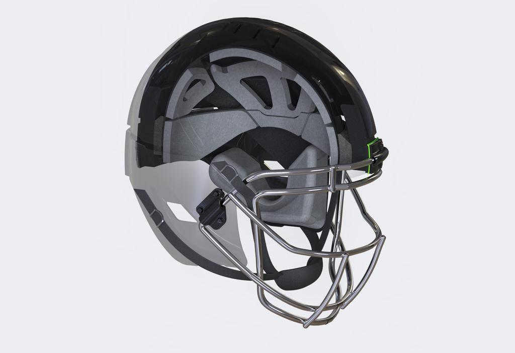 """Helmets for Heads"" Initiative"