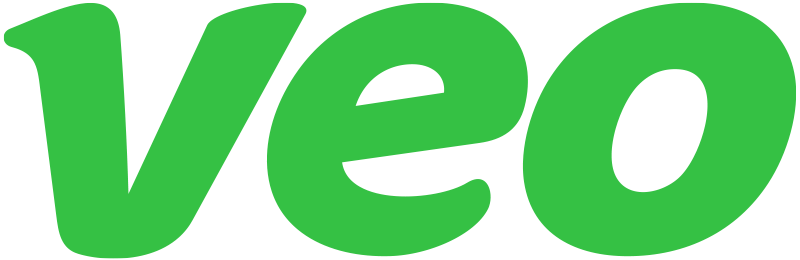Veo landing page link