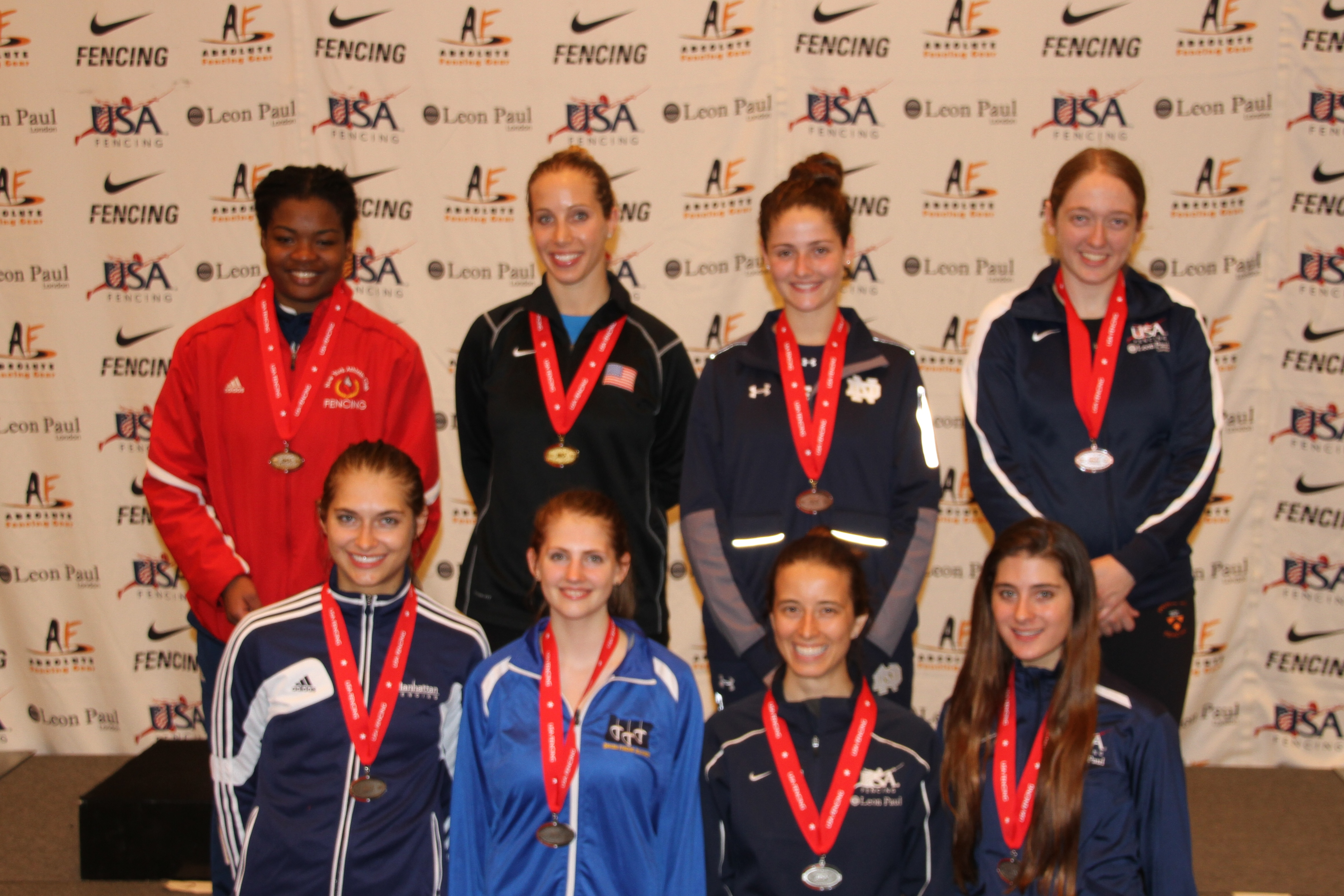 Zagunis And Homer Open October Nac With Gold In Portland