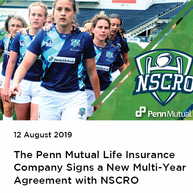 Penn Mutual Life Insurance signs new multi-year agreement with NSCRO