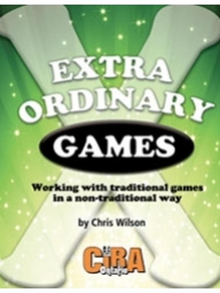 Extraordinary Games