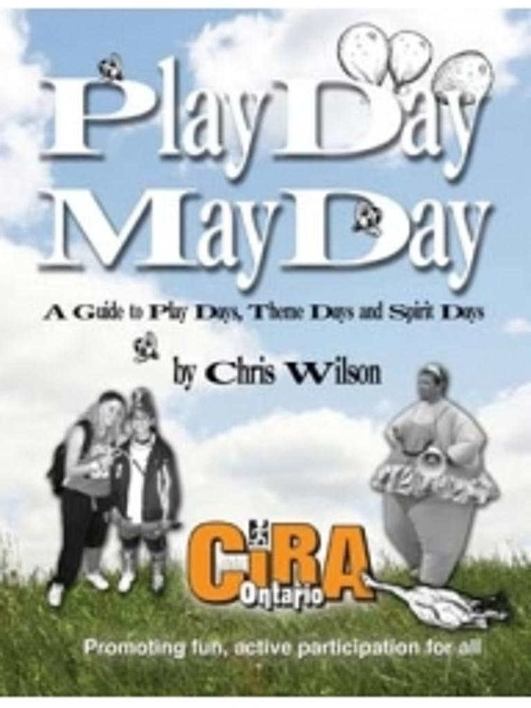 Play Day May Day