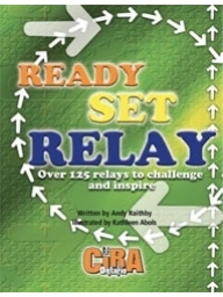 Ready, Set, Relay