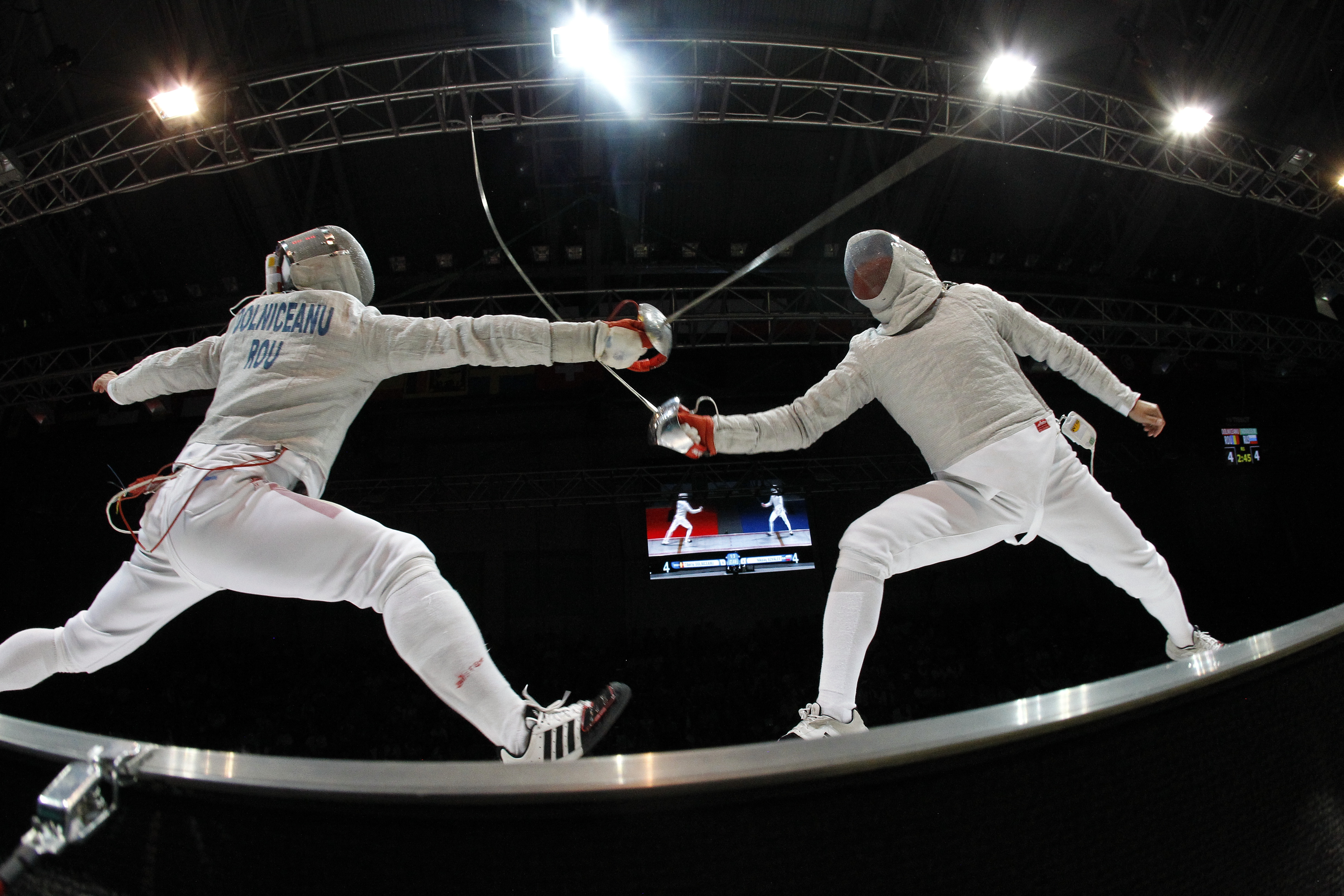 Absolute Fencing Gear® New York Grand Prix Welcomes the ...
