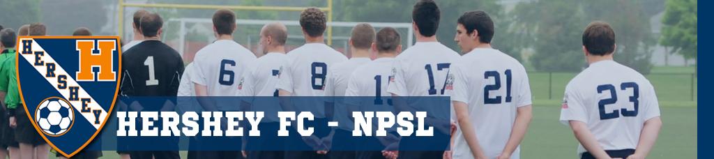 Hershey FC NPSL