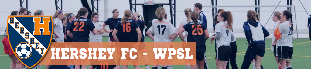 Hershey FC WPSL