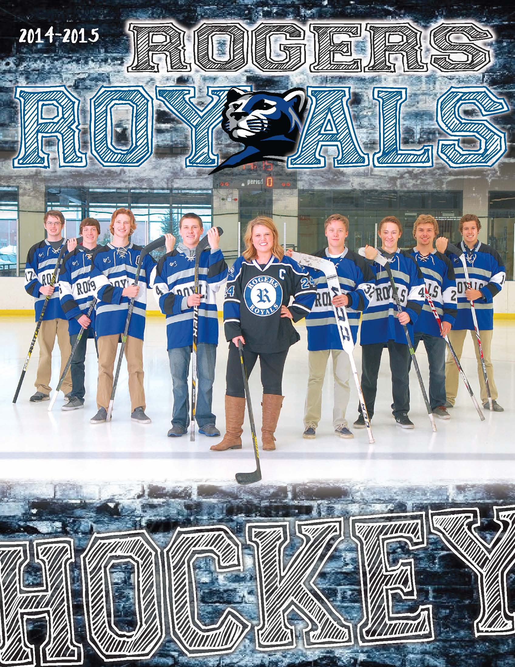 2014-2015 Program-Low Res