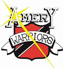AMERY WARRIORS
