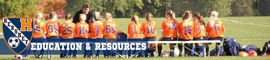 Coaching Educational Resources