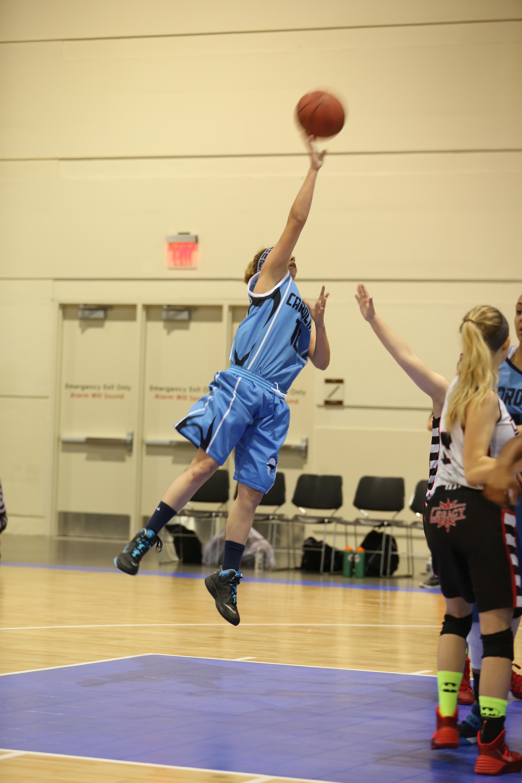Why Do We Coach? - PGC Basketball