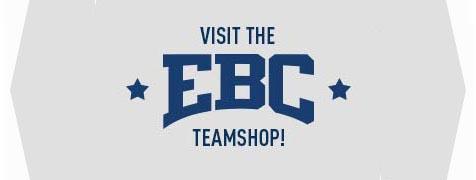 EBC Team Shop