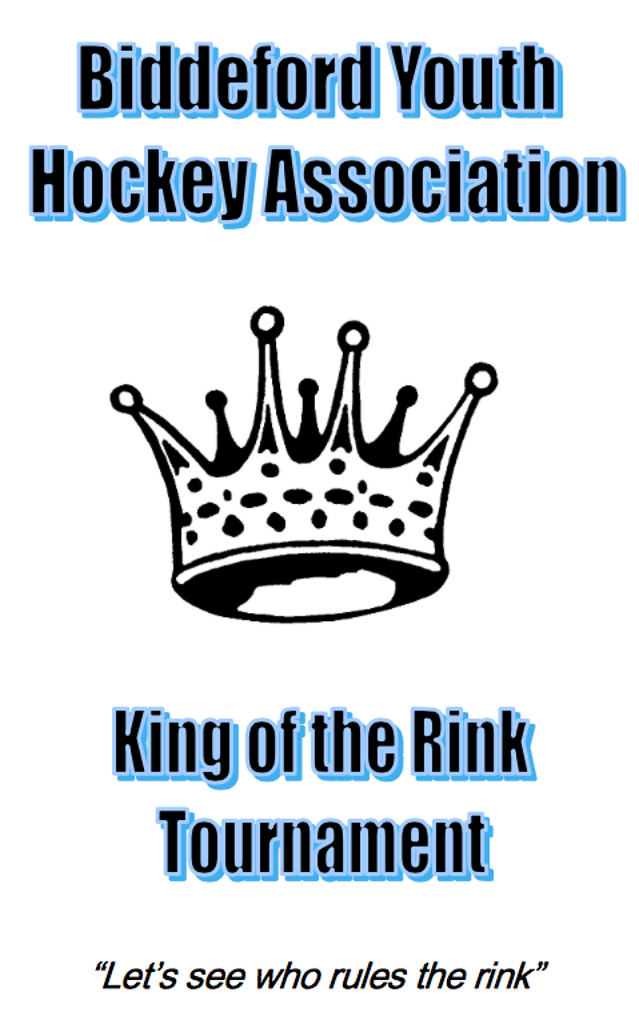 King of the Rink