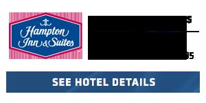 Hampton Inn (Foxboro/Mansfield, MA)