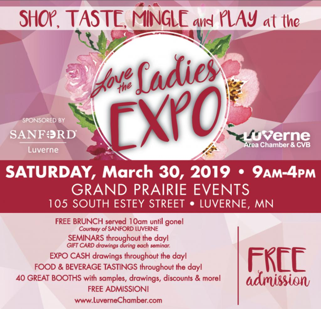 Love the Ladies EXPO