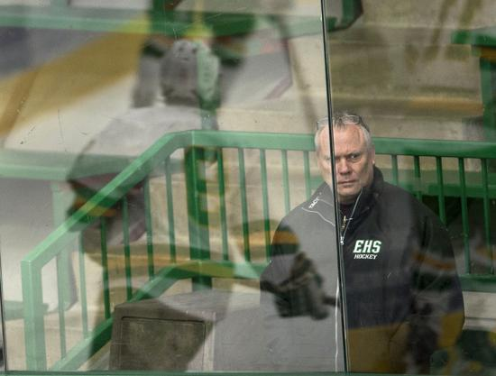 MN H.S.: At Edina, Ex-North Stars Defenseman Curt Giles Builds His Own Dynasty