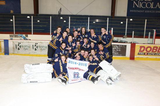 Midget Major U18 Champions