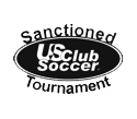 US Club Soccer sanctioned tournament