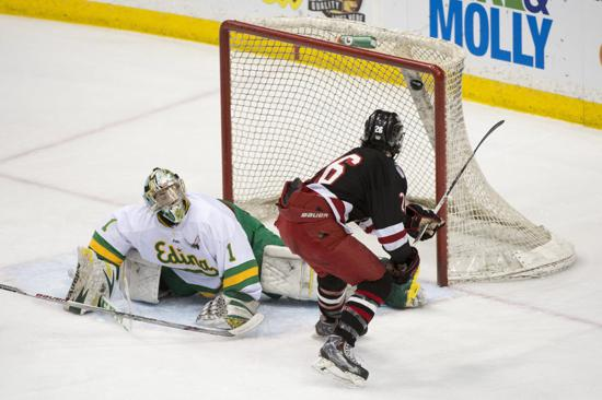 MN H.S.: Minnesota High School Boys Hockey Class AA Rankings