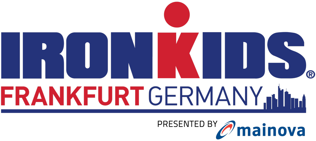 IRONKIDS Frankfurt logo